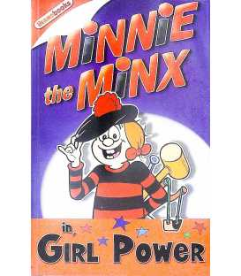 Minnie the Minx in Girl Power
