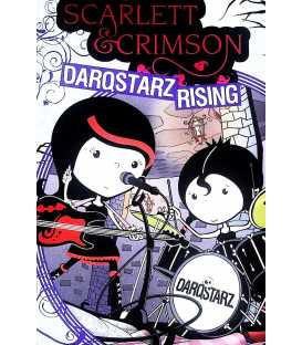 DarqStarz Rising