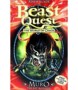 Beast Quest: Muro the Rat Monster