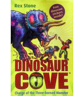 Charge of the Three-horned Monster (Dinosaur Cove)