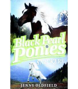 Snickers (Black Pearl Ponies)