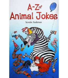 A-Z of Animal Jokes