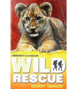 Desert Danger (Wild Rescue)