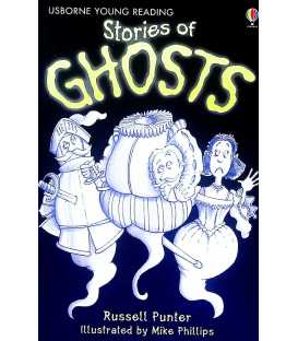 Stories of Ghost