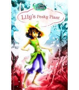 Disney Fairies - Lily's Pesky Plant