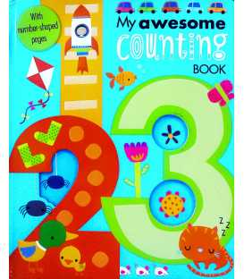 My Awesome Counting Book 123