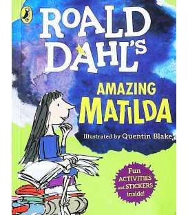 Roald Dahl's Amazing Matilda