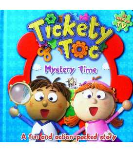 Tickety Toc Mystery Time