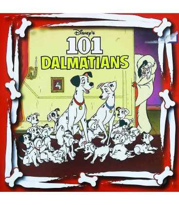 "Disney "" 101 Dalmatians "" Storybook"