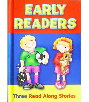 Early Readers: Three Read Along Stories