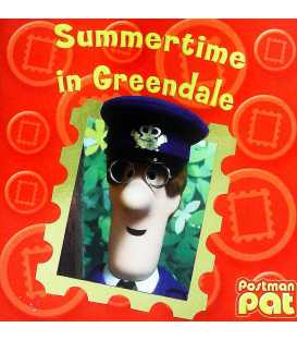 Summertime in Greendale (Postman Pat)