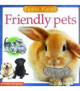 Friendly Pets