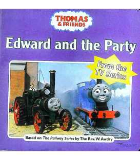 Edward and the Party (Thomas the Tank Engine and Friends)