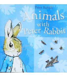 Animals with Peter Rabbit