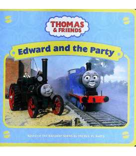 Edward and the Party (Thomas and Friends)