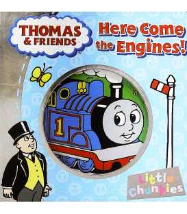 Here Come the Engines! (Thomas & Friends)