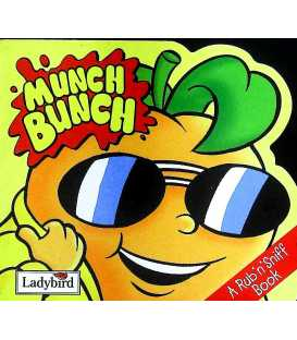 Andy Apricot (Munch Bunch)