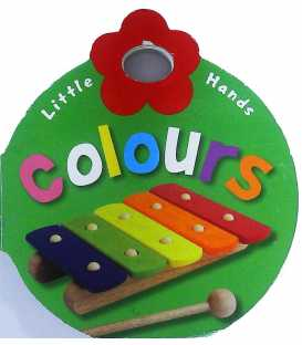 Colours (Little Hands)