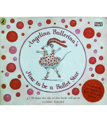 Angelina Ballerina's - How to be A Ballet Star