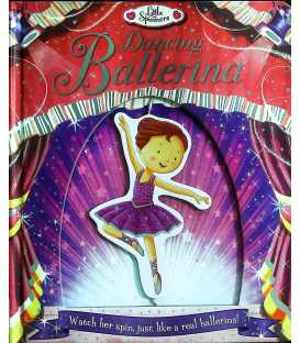 Dancing Ballerina Little Spinners)
