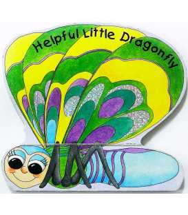 Helpful Little Dragonfly