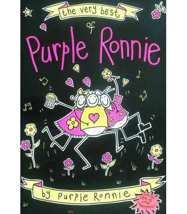 Very Best of Purple Ronnie