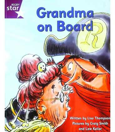 Grandma on Board