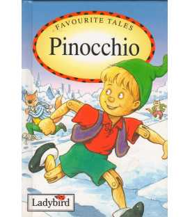 Pinocchio (Favourite Tales)