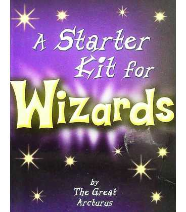 Wizards Boxed Set