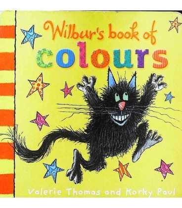 Wilbur's Book of Colours