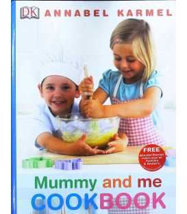 Mummy and Me Cookbook