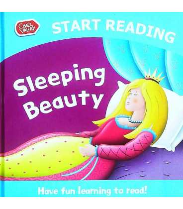 Sleeping Beauty : Start Reading by Chad Valley