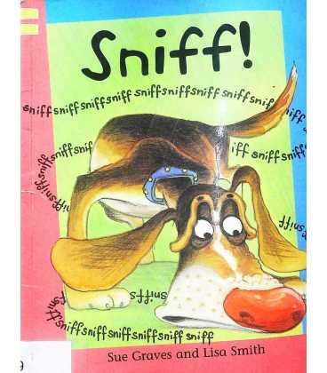 Sniff! (Reading Corner Grade 1)