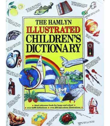 The Hamlyn Illustrated Children's Dictionary