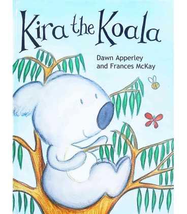 Kira the Koala
