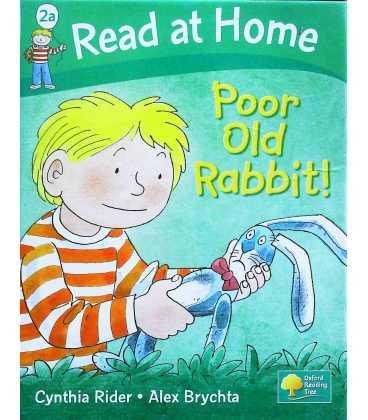 Poor Old Rabbit!
