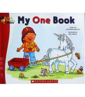 My One Book (123 My First Steps To Maths)