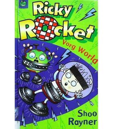 Ricky Rocket: Vorg World