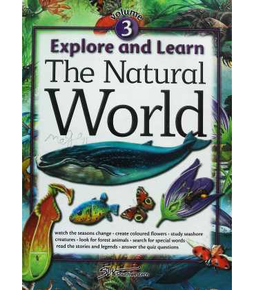 Explore and Learn The Natural World