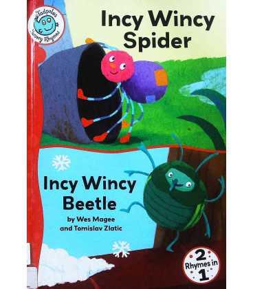 Incy Wincy Spider / Incy Wincy Beetle