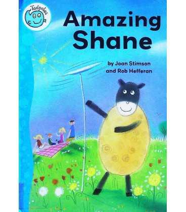 Amazing Shane