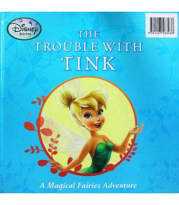 The Trouble with Tink