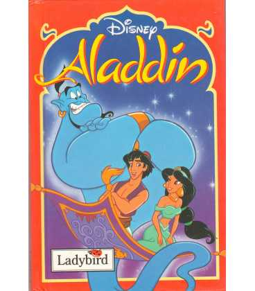 Aladdin (Disney Book of the Film)