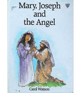 Mary, Joseph and the Angel