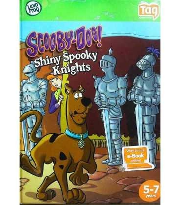 Scooby-Doo! Shiny Spooky Knights