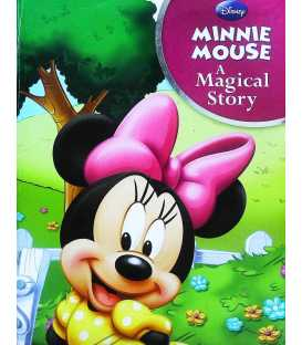 Minnie Mouse A Magical Story
