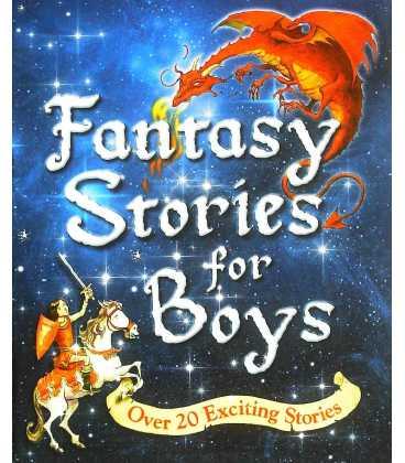 Fantasy Stories For Boys