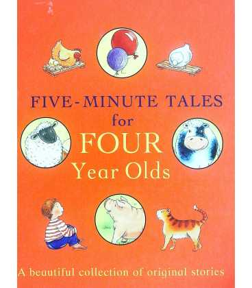 For 4 Year Olds (Five Minute Treasury)