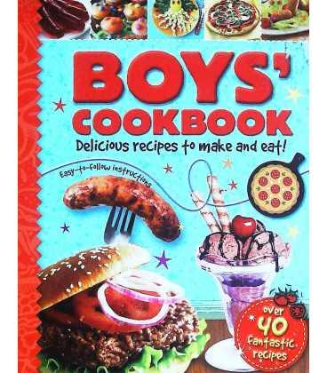 Boys' Cookbook