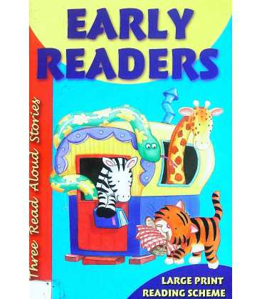 Early Readers: Three Read Aloud Stories